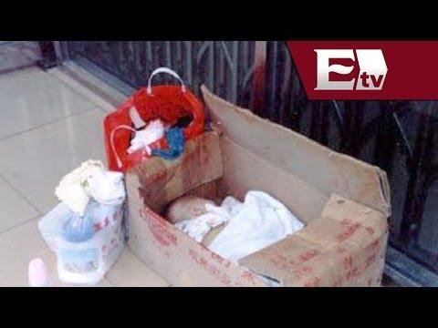 Madres solteras abandonan a sus hijos en Marruecos / Kimberly Armengol de YouTube · Duración:  1 minutos 44 segundos