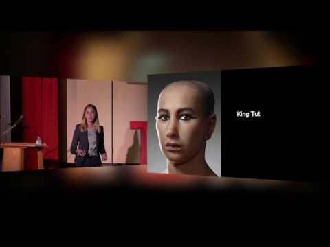 Forensic Anthropology | Amaris Aloise | TEDxGlendoraHighSchool