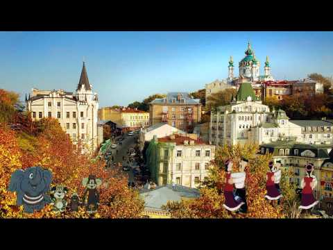 45 RADIO DED Ukraine Kiev  HD