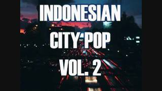 Indonesian City Pop Mix Vol. 2 80's Tunes