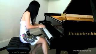 Train   If It's Love Artistic Piano Interpretation
