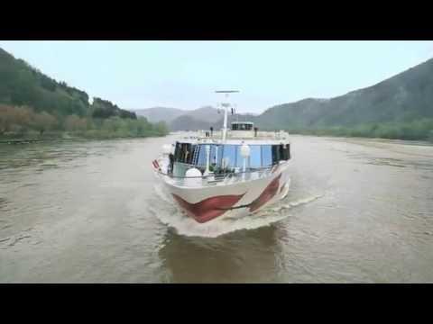 A-ROSA River Cruises - English Moodfim