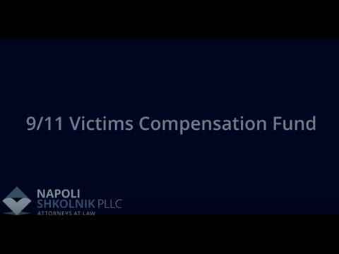 9/11 Victims Fund
