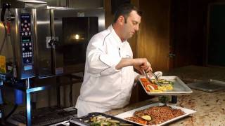 Sargent Choice Cooking: Grilled Beef Tenderloin With Wild Rice Salad And Vegetables