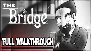 [PS3] The Bridge - FULL WALKTHROUGH (Best Puzzle Game !! )