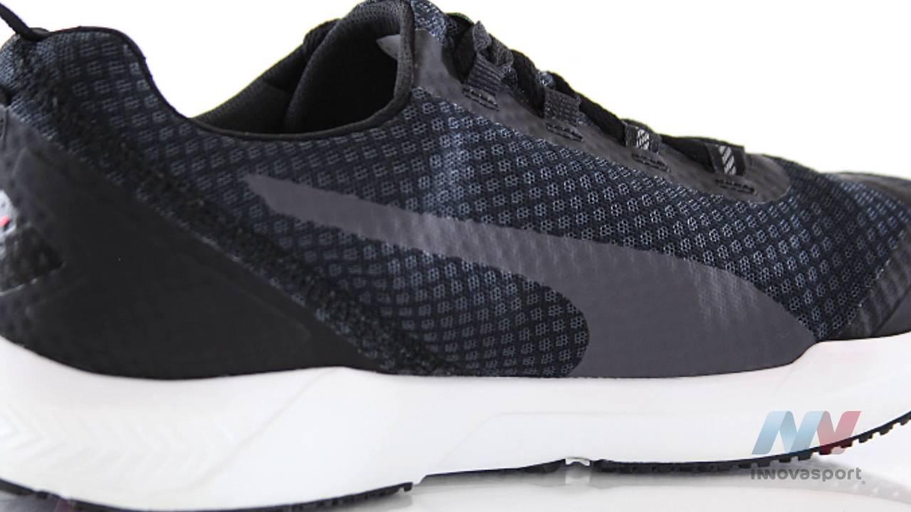 puma ignite xt core running shoe