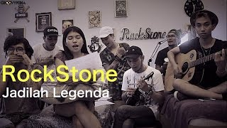 Video RockStone - Jadilah Legenda (Superman is Dead Cover) // Groovypedia Bali Sessions download MP3, 3GP, MP4, WEBM, AVI, FLV Oktober 2018