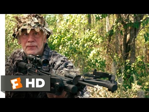 Red (3/11) Movie CLIP - Why Are You Trying to Kill Me? (2010) HD Mp3