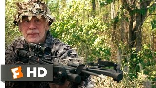 Red (3/11) Movie CLIP - Why Are You Trying to Kill Me? (2010) HD
