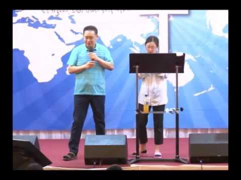 Go4 Singapore - Sabah - Zoe Ministry - Sermon 7 / 沙巴 - 生命事工 - 证道(七)