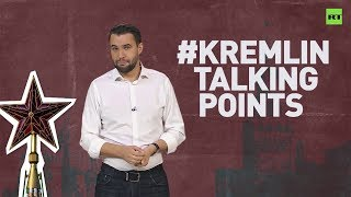 Kremlin Talking Points Are Haunting Americans Just About Anywhere Ktp