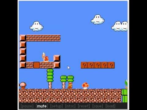 Скачать игру Марио на денди русскую версию