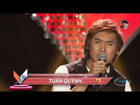 VSTAR 2014 Talkshow - Tuan Quynh