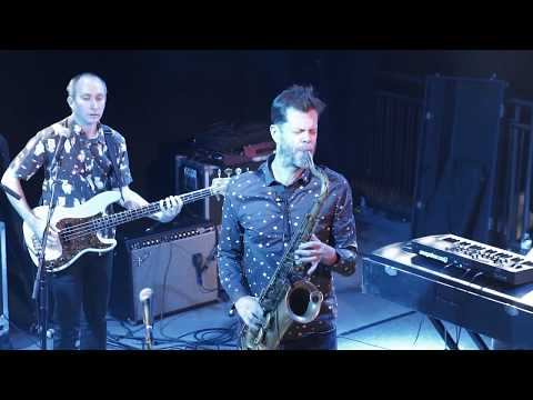 Donny McCaslin - Shake Loose (Live at the Sinclair)