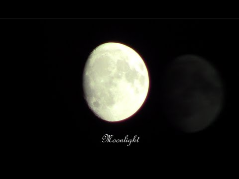 Clair de Lune -