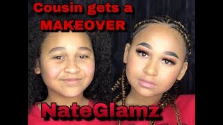 CHUUKESE: Cousins Holiday Makeover