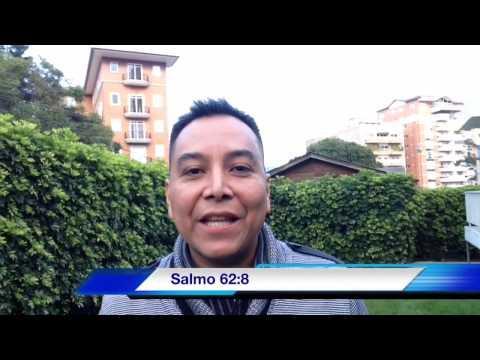 Confía en Dios en todo tiempo - Luis Bravo