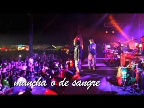 TEGO CALDERON – EL SITIO – OFFICIAL LYRIC VIDEO – VIDEO OFICIAL DE LIRICA