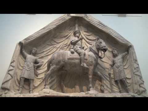 The Art Of Being Hu+Man in Sculpture