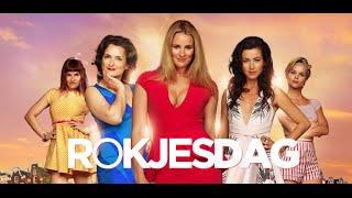 Filmtrailer Rokjesdag 11 maart in de bioscoop - ROKJESDAG