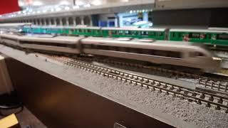 2020/7/19 新型特急列車導入 681系サンダーバードの初試運転と開業運転会