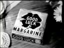 Eleanor Roosevelt Margarine Commercial