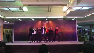 방탄소년단 (BTS) '피 땀 눈물 (Blood Sweat & Tears)' & FIRE (불타오르네) Cover by 'RUN'@BELIEF Dance