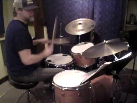 Mad Men Theme Drum Transcription (Cover)