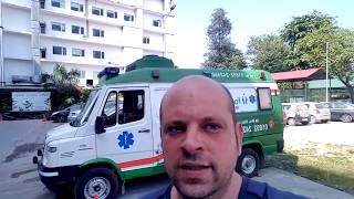 הודו | טיולי תרמילאות | בתי חולים בהודו