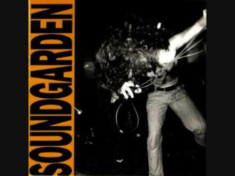 Power Trip Soundgarden