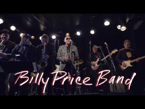 Billy Price, It Ain't a Juke Joint Without the Blues, featuring the Billy Price Band