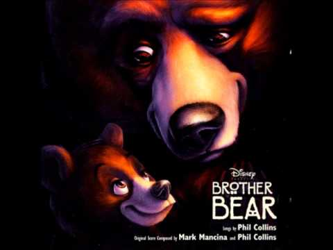Brother Bear OST - 08 - No Way Out (Phil Collins)