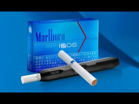 el-fabricante-de-marlboro-lanzará-en-méxico-su-cigarro-electrónico,-iqos