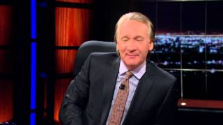 Real Time With Bill Maher: Trouble With The Serve (HBO)