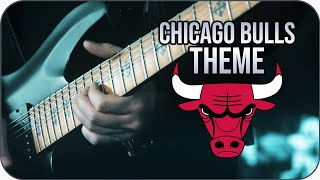 Chicago Bulls Theme Song   SIRIUS - The Alan Parsons Project   The Last Dance Soundtrack (Cover)