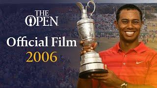 Tiger Woods wins at Royal Liverpool