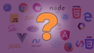 Where to start in Web Development?