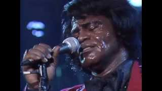 James Brown - Try Me - 1/26/1986 - Ritz (Official)