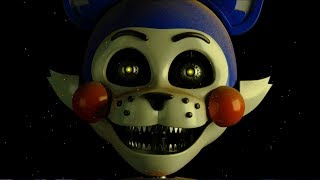 FIRST OFFICIAL LOOK AT FIVE NIGHTS AT CANDYS 4.. (SECRET) | Five Nights at Candy