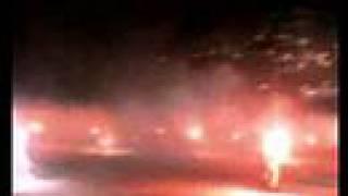 Les CARROZ - Descente aux flambeaux
