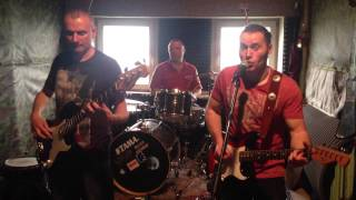 The Blasters – Dark Night ( cover by The Silicon )