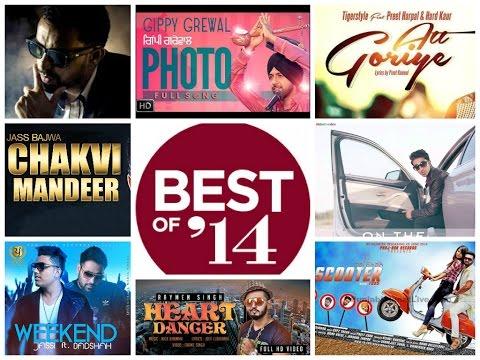 Punjabi Dance Songs || Video Jukebox || Best Bhangra Songs 2016