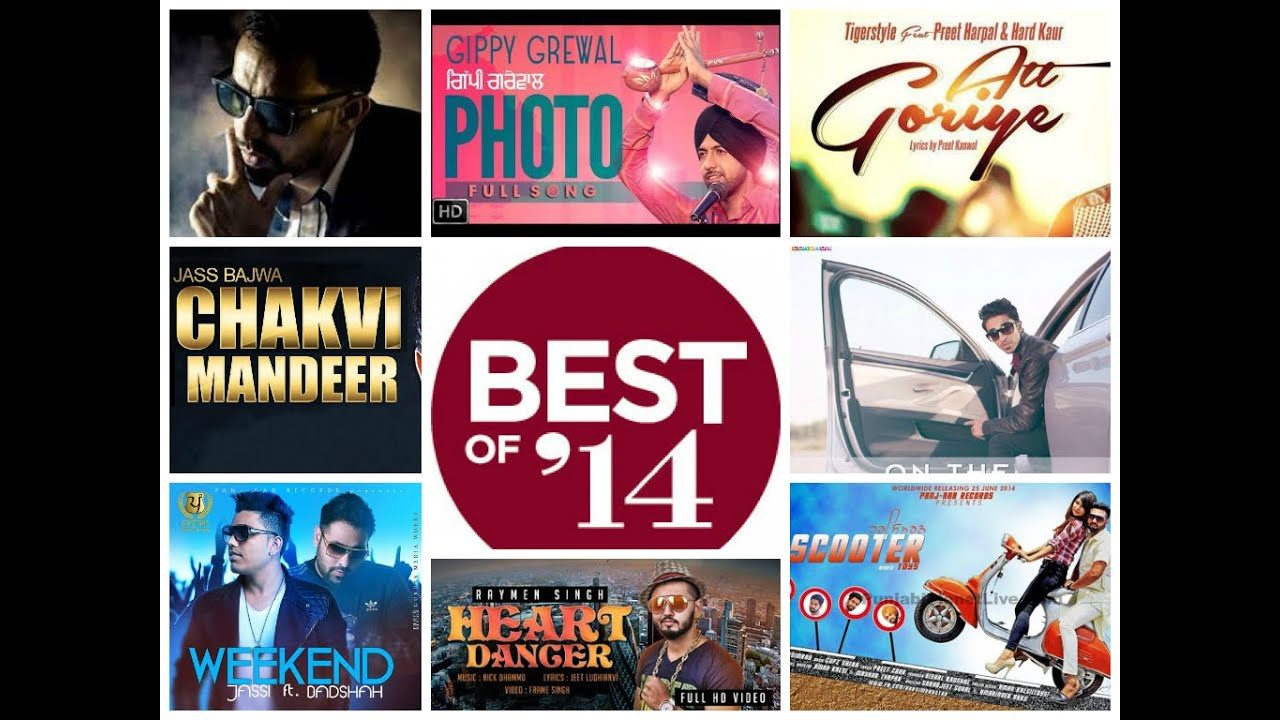 Top 10 Punjabi Bhangra Songs MP3 to Collect Right Now