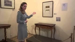 видео Открылась выставка