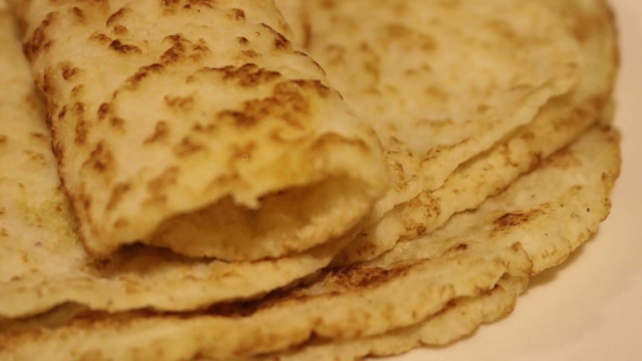 خبز الكيتوووو الشهي