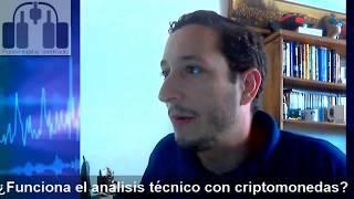 Funciona el análisis técnico en las criptodivisas?