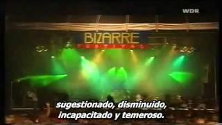 Paradise Lost- Forever Failure (Subtitulada)