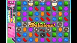 Candy Crush Saga Level 422(уровень 422) NO BOOSTER