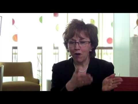 Spotlight: Senior Fellow Roberta Gassman, MSSW