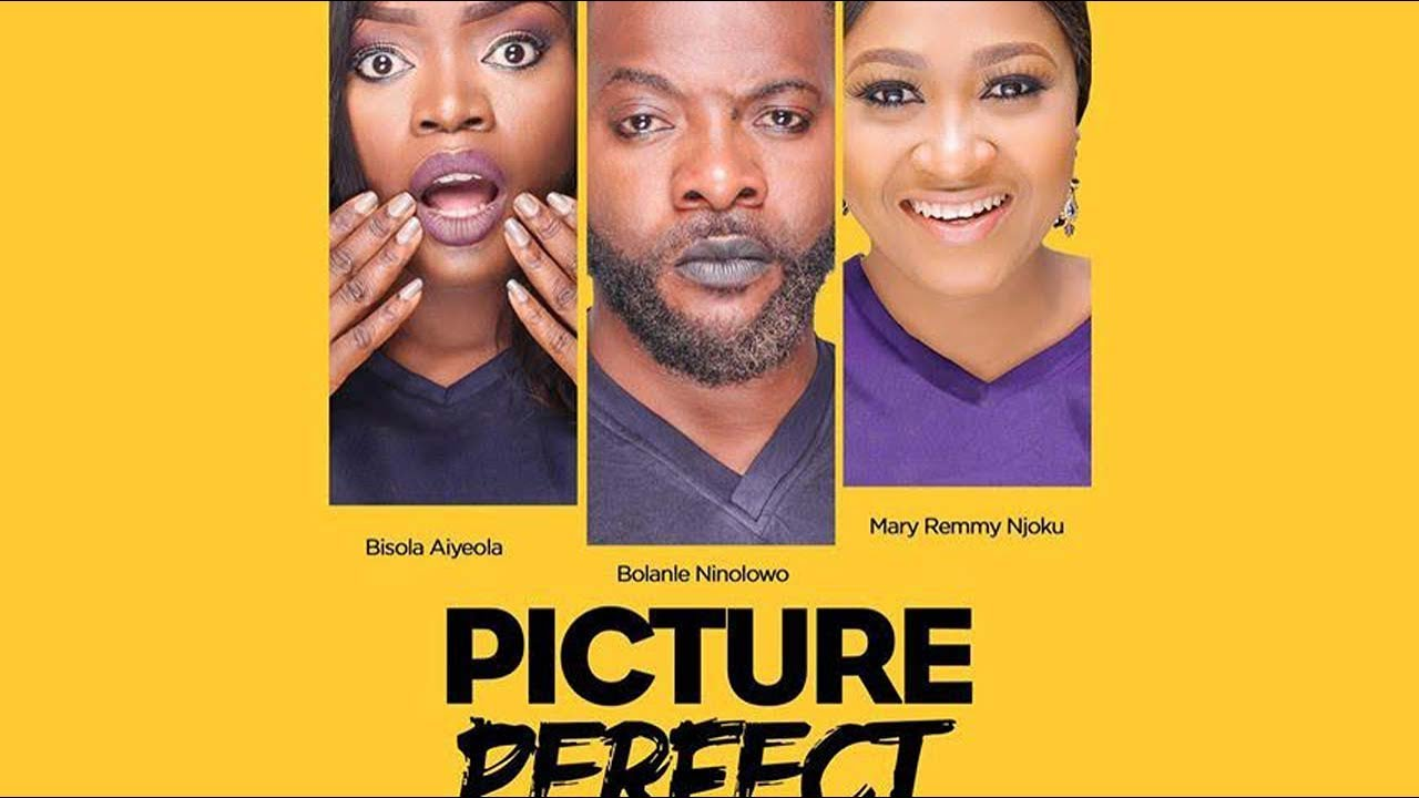 Image result for picture perfect movie nollywood